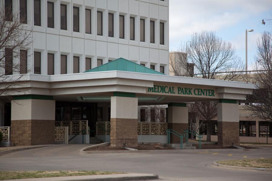 Jane phillips medical center