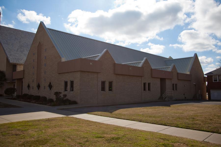 St Johns Catholic Church Classroom Addition - Gallery